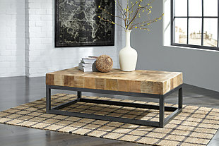 Prinico Coffee Table, , large