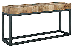 Prinico Sofa/Console Table, , large