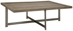 Krystanza Coffee Table, , large
