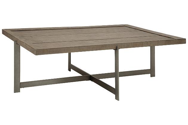 Krystanza Coffee Table, , large