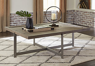 Krystanza Coffee Table, , rollover
