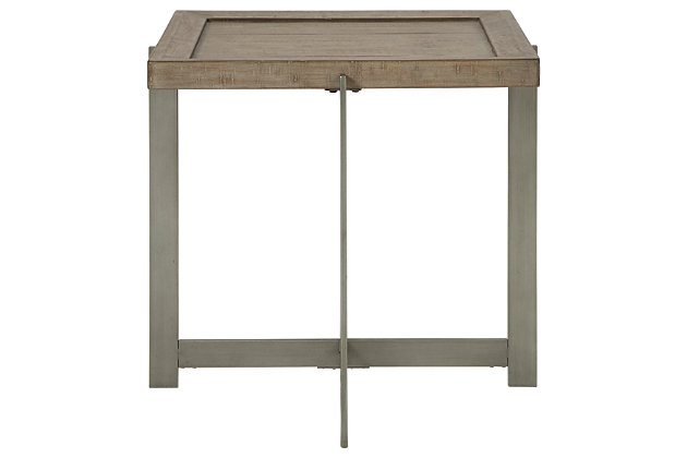 Krystanza End Table, , large