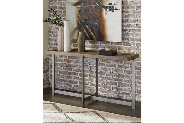 Krystanza Sofa Table, , large