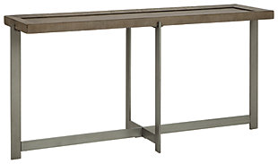 Krystanza Sofa Table, , large