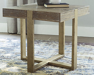 Paluxy End Table, , rollover