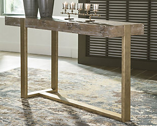 Paluxy Sofa/Console Table, , rollover