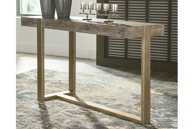 Paluxy Sofa/Console Table, , large