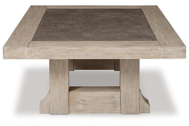Hennington Coffee Table, , large