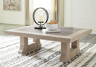 Hennington Coffee Table, , rollover