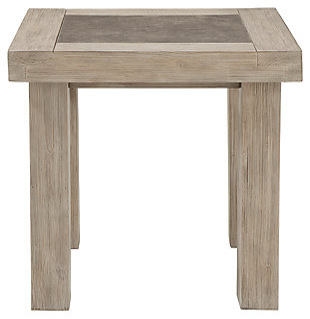 Hennington End Table, , large