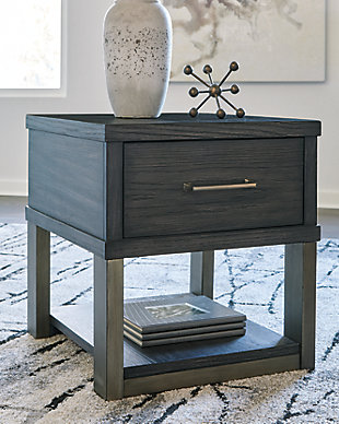 Forleeza End Table, , rollover
