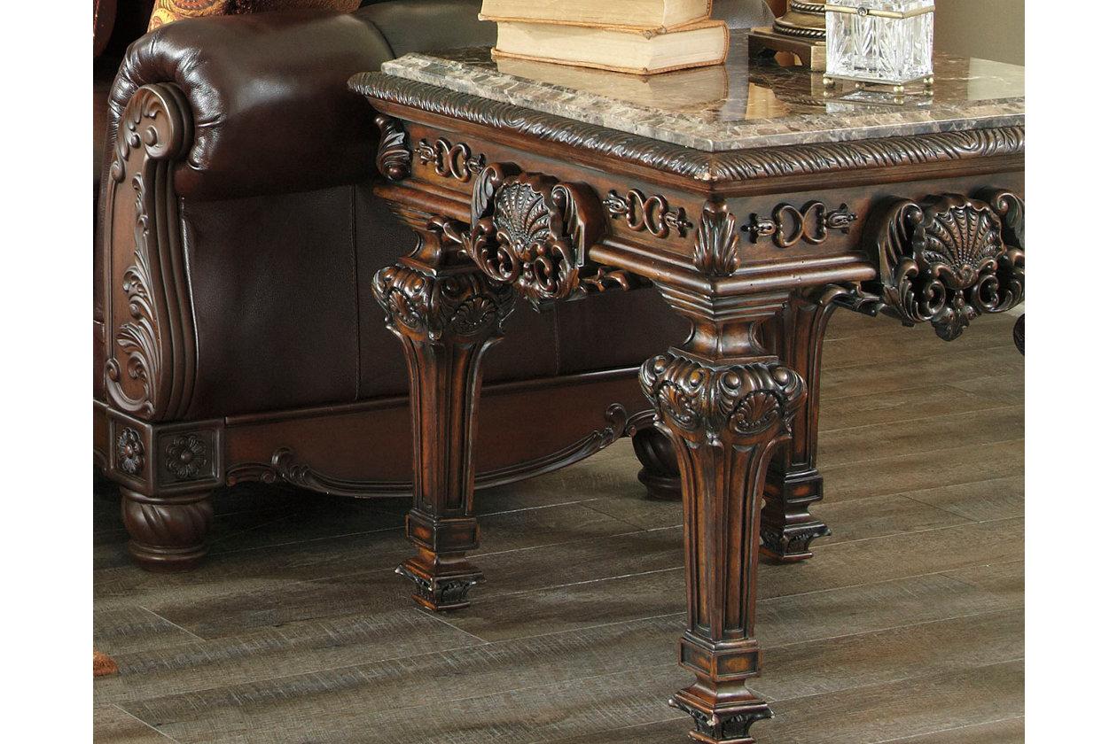 Cool Casa Mollino End Table Ashley Furniture Homestore Frankydiablos Diy Chair Ideas Frankydiabloscom