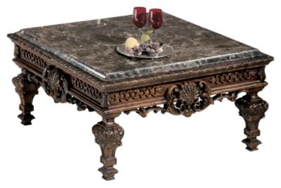 Casa Mollino Coffee Table Ashley Furniture HomeStore