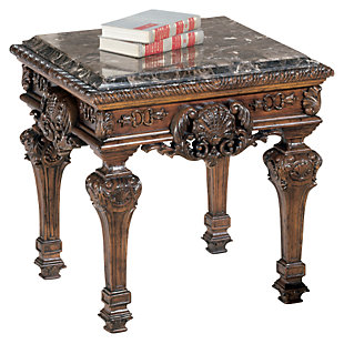 Casa Mollino End Table, , large