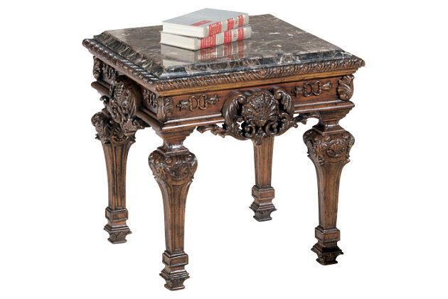 Precious Casa Mollino End Table Recommended Item