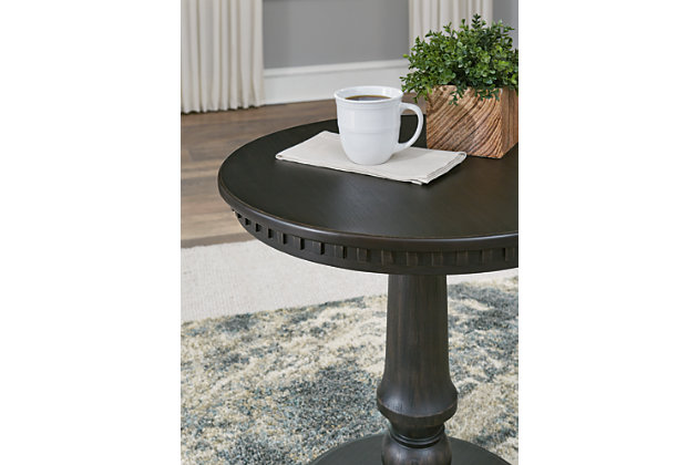 Miniore End Table, , large