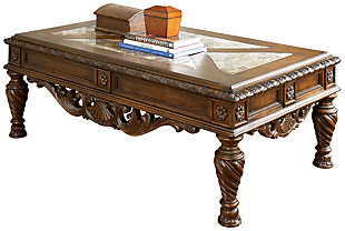 North Shore Coffee Table, , large