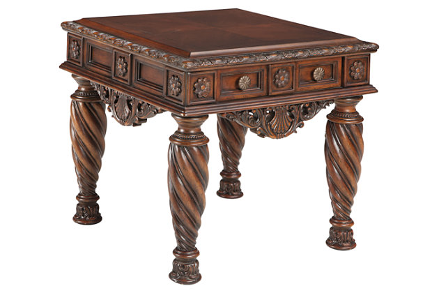 North Shore End Table, , large