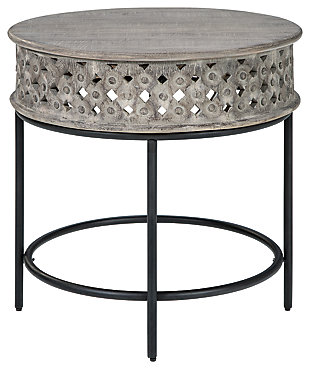 Rastella End Table, , large
