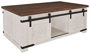 Wystfield Coffee Table, , large