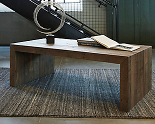 Sommerford Coffee Table, , rollover