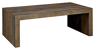 Sommerford Coffee Table, , large