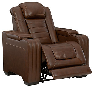 Backtrack Power Recliner, , large
