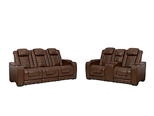 Backtrack Sofa and Loveseat, , large