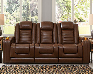 Backtrack Power Reclining Sofa, , rollover