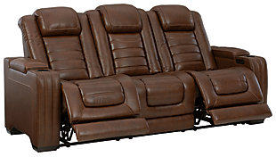Backtrack Power Reclining Sofa, , large