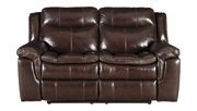 Lockesburg Power Reclining Loveseat, , large