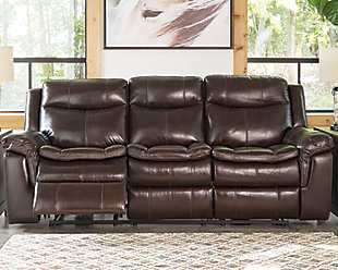 Lockesburg Power Reclining Sofa, , rollover