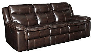 Lockesburg Reclining Sofa, , large