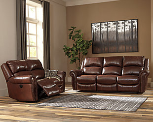 Bingen Power Reclining Sofa, , rollover