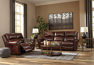 Bingen Power Reclining Sofa, , large