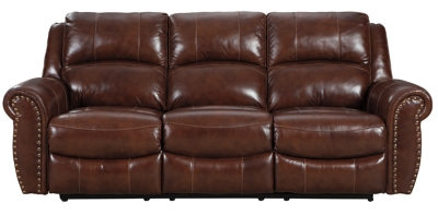 Bingen Reclining Sofa Ashley Furniture Homestore