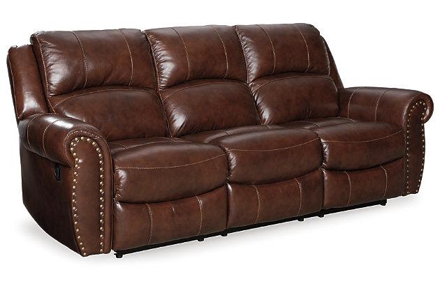 Bingen Reclining Sofa, , large