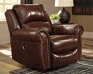 Bingen Power Recliner, , rollover
