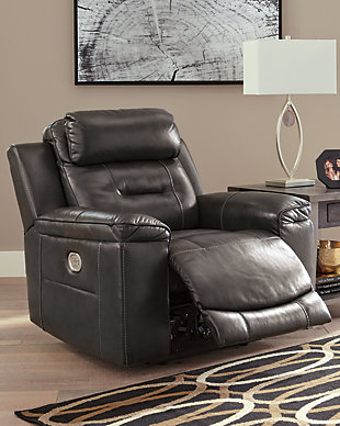 Pomellato Power Recliner, , rollover