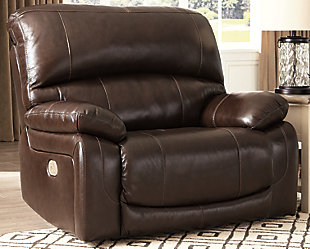 Hallstrung Power Recliner, , large