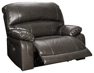 Hallstrung Oversized Power Recliner, , large