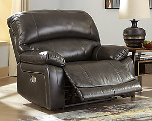 Hallstrung Oversized Power Recliner, , rollover