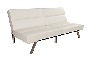 Stefan Futon, White, large