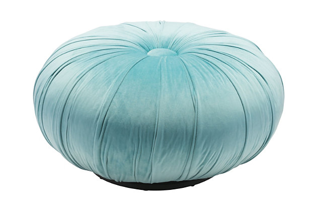Bund Ottoman, Light Blue, large