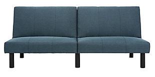 Safavieh Astoria Foldable Futon Bed, , large