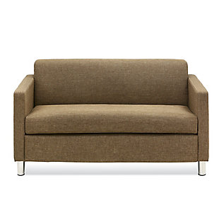 Furinno Loveseat Sofa, , large