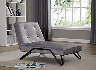 Ace Casual Flip Out Lounger Chair, , rollover