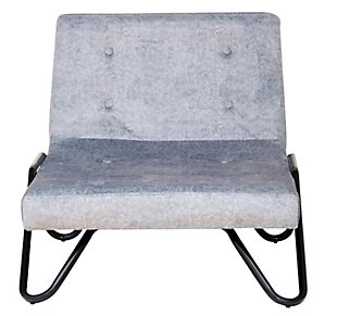 Ace Casual Flip Out Lounger Chair, , large