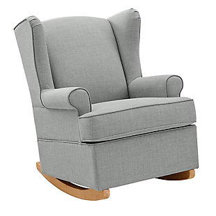 Atwater Living Rhys Convertible Rocker Chair, , rollover