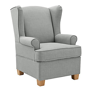 Atwater Living Rhys Convertible Rocker Chair, , large